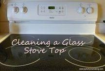 Kitchen Tips & Ideas