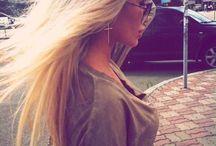 Hair / by lydia