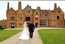 Spains Hall Wedding Photography / Spains Hall Wedding Photography