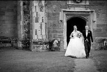 Cowdray Walled Garden Wedding Photography / Cowdray Walled Garden Wedding Photography