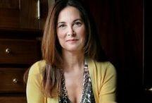 Lisa / Beauty secrets, travel, and the day-to-day life of Lisa Hoffman, award-winning artisan perfumer.