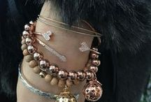 Fragrance Jewelry / A unique and stylish way to wear perfume by Lisa Hoffman.