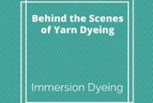 KarenDawn Designs blog / Posts include topics from behind the scenes of knitting pattern design, behind the scenes of yarn dyeing, knitting tips and tricks, knitting pattern suggestions, and other knitting and yarn related topics from KarenDawn Designs and Round Table Yarns.