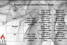 Cursuri de Dans / Grupa noua la inceput de luna! Salsa, Bachata, Kizomba, Rueda si multa distractie!