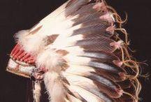 tribus nativas americanas