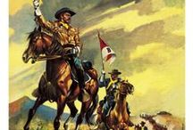 American indian wars / historia
