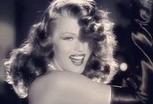 Rita Wayworth