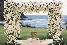 Whimsy Ceremonies / Whimsical wedding details and inspiration for your dream wedding.