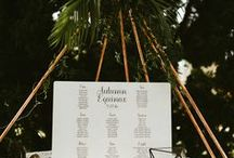 It's all in the details / It's the little things that make the biggest impact. Details and Inspiration for weddings and bridal events for every budget and theme.