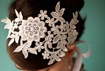 Headband Inspiration / by Melissa Welch