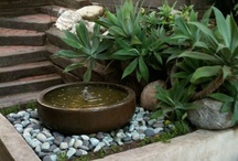 marlaine ♥ outdoor spaces / what i'd love my back/front yards to look like