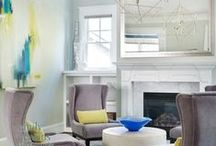Our Work / We are Atlanta Interior Designers and this is a collection of just some of our one of a kind work!