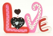 Valentine's Day / Some Shinoda Design Center Valentine's Day merch