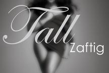 """Tall or Zaftig or P L U S Girls - Fashion / For Zaftig (a.k.a. The """"P L U S"""" ) Girls... #Plus-Size #Tall #TallGirl #TallWomen"""