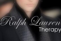 Ralph Lauren Therapy - Fashion