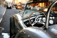 Cars / by Tony