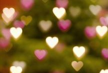 ♥ ♥ Hearts ♥ ♥ / by J'nette At PrettyThings