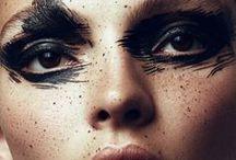 Beautiful Make Up / Beautiful Makeup From The Lily Jackson Hair + Makeup Team