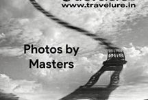 Photos by Masters / My inspiration for becoming a better photographer!