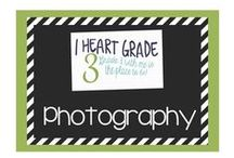 Photography / Creative Photography Ideas that Can Easily Be Used for your Classroom