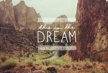 marlaine ♥ dreaming / dream a little dream for me...