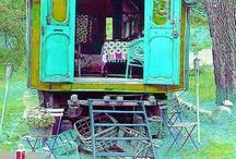 Everything Gypsy / by Joni McGaha