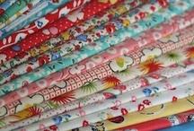 Fabric!!!!! / by Sharon Britt