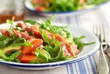 No sólo dulce / Aquí podéis ver recetas saladas y platos principales con un toque dulce: http://www.lavidasabemejor.es/no-solo-dulce/