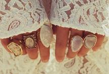 Jewels / by Elze-Mieke Tijl
