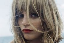 Fringe-O-Licious! / Fringe Ideas from The Lily Jackson Hair + Makeup Team