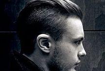 Best Men's Short Haircuts / www.lilyjackson.com.au Men Hair cut Ideas from The Lily Jackson Hair + Makeup Team