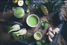 Healthy / by Chiara Bombieri-Morales