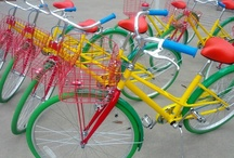 Bike Riding Therapy / All Things for Vintage and Modern Bike Traveling #Vintage #Bikes