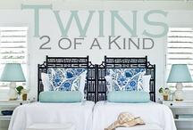Twin Beds (GuestRoom Trend)