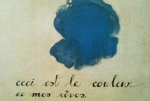 marlaine ♥ blue / blue on blue...