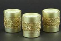 Candle Holders - Votives