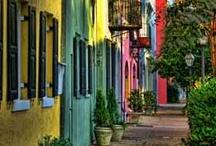 Charleston, SC / by Kandrac & Kole Interior Designs