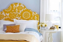 Headboards / by Kandrac & Kole Interior Designs