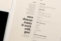 marlaine ♥ designspiration - layout   / brochures, magazines, annual reports...