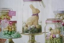 Easter / by Faith Stringer