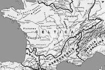 Maps / by Bernard Ryefield