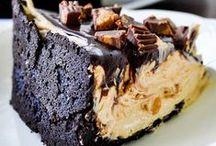 Desserts / by Kerri H