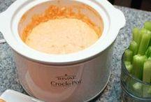 Crockpot Recipes / by Kerri H