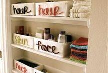 Organize  / by Kerri H