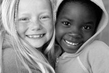 Children / Beautiful children around the world / by Tori Martinez