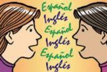 Bilingual / Raising bilingual, multicultural children ... / by Tori Martinez