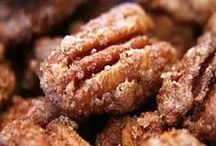 Snack tips & ideas / by Robin Klein