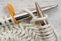 Knitting / by Robin Klein