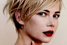 Pixie Cuts We Love <3 / by Lily Jackson Hair & Make Up