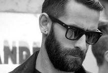 The Mens Mo' Beard / Mens Hairdressing @lilyjacksonhairand makeup